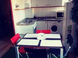 Apartamento Viva León 1I