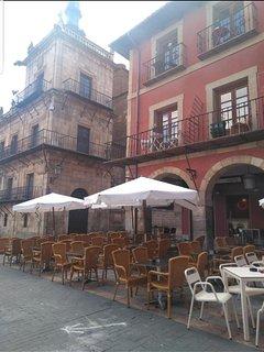 Apartamento Viva León 2I