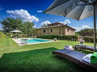 Villa la Mandragola