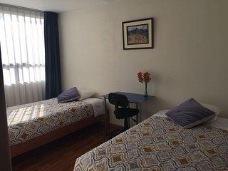 Khuyay Wasi - Apartamento Familiar