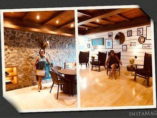 Cozy Coolsuite In Windresidences In Tagaytay