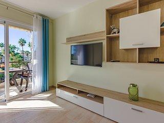 El Dorado - новый и красивый апартамент в самом центре Las Americas