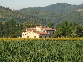 B&b Fontecese Casolare a 2 km dal centro storico di Gubbio