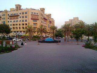 3BR, 5' Drive To Deira City Centre