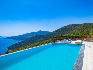 Villa The View - Probably the best view in Kalkan!
