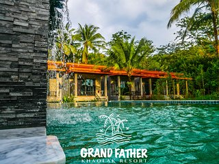 GrandFather KhaoLak Resort Brand New Resort in KhaoLak ( Owner Take Care )