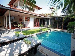 Abimanyu - 7 Bedrooms / 3 Villas / 3 Pools / Staff