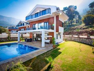 Angel Prestige Villa A