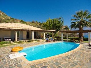 Villa Aris, Spartia, Kefalonia