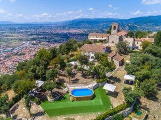 Villa il Vecchio Borgo