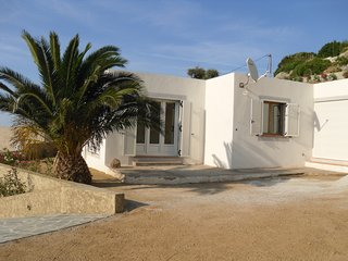 Très belle villa avec vue sur la mer