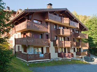 Apartment Prarion three bedrooms