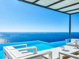 Na Xamena Villa Sleeps 12 with Pool and Air Con - 5684396