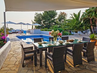 5 bedroom Villa in Cala Gració, Balearic Islands, Spain - 5049315