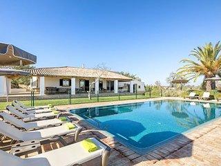 7 bedroom Villa in Poço Partido, Faro, Portugal - 5343673