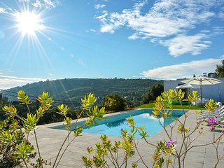 4 bedroom Villa in Sesimbra, Setubal, Portugal : ref 5689297