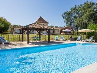 3 bedroom Villa in Gageac-et-Rouillac, Nouvelle-Aquitaine, France : ref 5684394