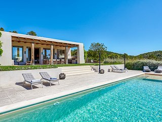 5 bedroom Villa in Santa Eulalia del Rio, Balearic Islands, Spain : ref 5684403