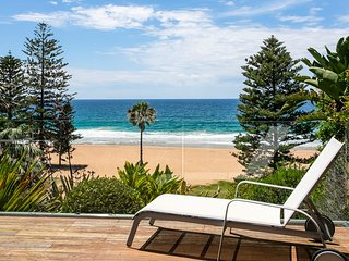 Whaley Beachfront  - Whale Beach, NSW