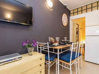 Rijeka Apartment Sleeps 4 with Air Con and WiFi - 5472228