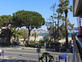 1 bedroom Apartment in Sainte-Maxime, France - 5051838