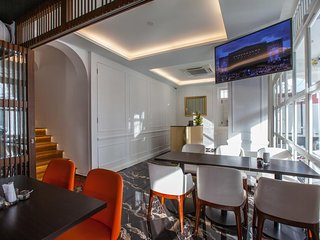 White Mansion Penang (Suite w/Balcony 6)