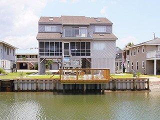 Burke vacation rental home