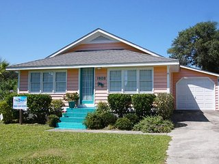 Blue Haven vacation rental