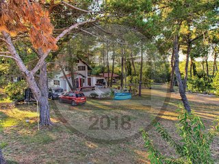 2 bedroom Villa in Gajana, Istria, Croatia : ref 5552165
