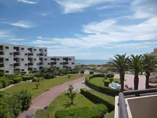 1 bedroom Apartment in Le Barcarès, Occitanie, France - 5061384