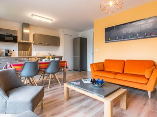 1 bedroom Apartment in Carnac, Brittany, France : ref 5550291