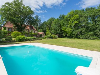 4 bedroom Villa in Limeuil, Nouvelle-Aquitaine, France : ref 5686819