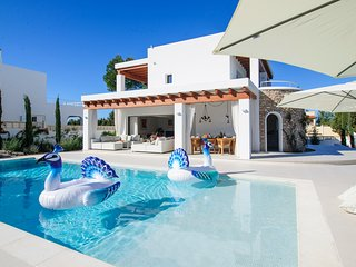 4 bedroom Villa in Port d'es Torrent, Balearic Islands, Spain : ref 5685206