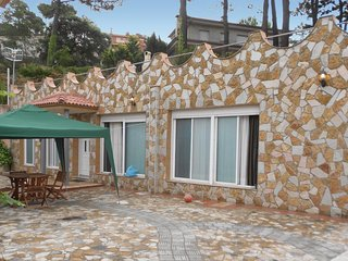2 bedroom Villa in Terrafortuna, Catalonia, Spain : ref 5538678
