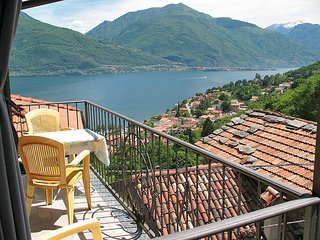 2 bedroom Villa in Pianello del Lario, Lombardy, Italy : ref 5436907