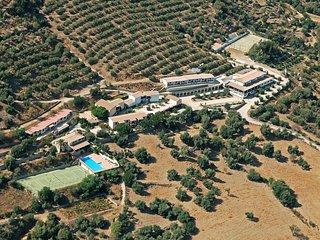 2 bedroom Apartment in Cardedu, Sardinia, Italy : ref 5553305