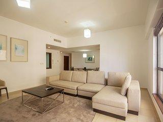 Apartment 534770 - Luxury Three Bedroom  Apartment - JBR Sadaf 8 - 3BR**********
