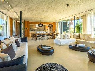Sant Joan de Labritja Villa Sleeps 10 with Pool and Air Con - 5684400