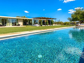 6 bedroom Villa in Sant Joan de Labritja, Balearic Islands, Spain : ref 5684400