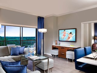 On-Site Water Park + Pool | Shuttle to Disney World