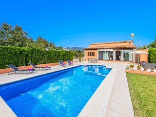 2 bedroom Villa in Pollença, Balearic Islands, Spain : ref 5690414