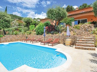 3 bedroom Villa in Saint-Clair, Provence-Alpes-Côte d'Azur, France - 5686458