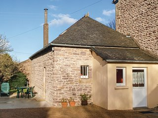 1 bedroom Villa in Plouézec, Brittany, France : ref 5538923