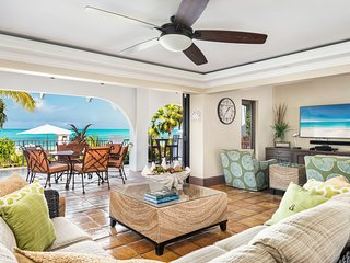 Casa Grande, Grace Bay Beach, Turks and Caicos