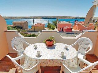 1 bedroom Apartment in Dinjiška, Zadarska Županija, Croatia : ref 5521495