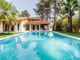 3 bedroom Villa in Aroeira, Setubal, Portugal : ref 5687585