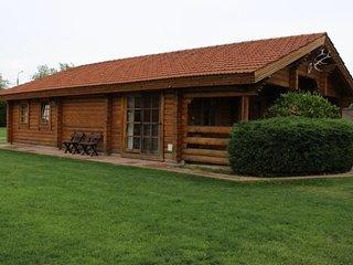 Cabaña estilo aleman en Chacras de Coria