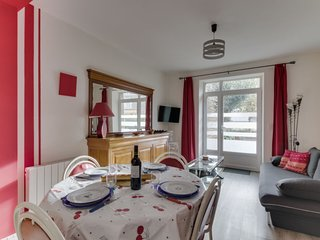 1 bedroom Apartment in Saint-Malo, Brittany, France - 5692257