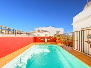 4 bedroom Villa in Nerja, Andalusia, Spain - 5691985