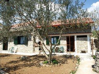 1 bedroom Villa in Anić, Zadarska Županija, Croatia : ref 5518267